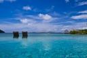 Infinity Edge Pool at Likuliku Lagoon Resort