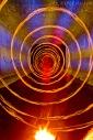 Spiral of Fire