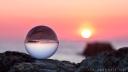 Crystal Sunrise