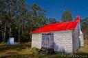 Old Farm House Long Exposure 1