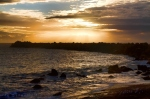 southern-breakwall-at-sunrise-coffs-harbour