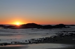 sunrise-on-sawtell-beach
