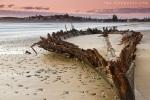 woolgoolga-shipwreck-buster-sunrise