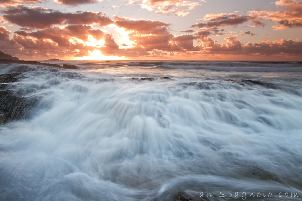 King Tide Spray