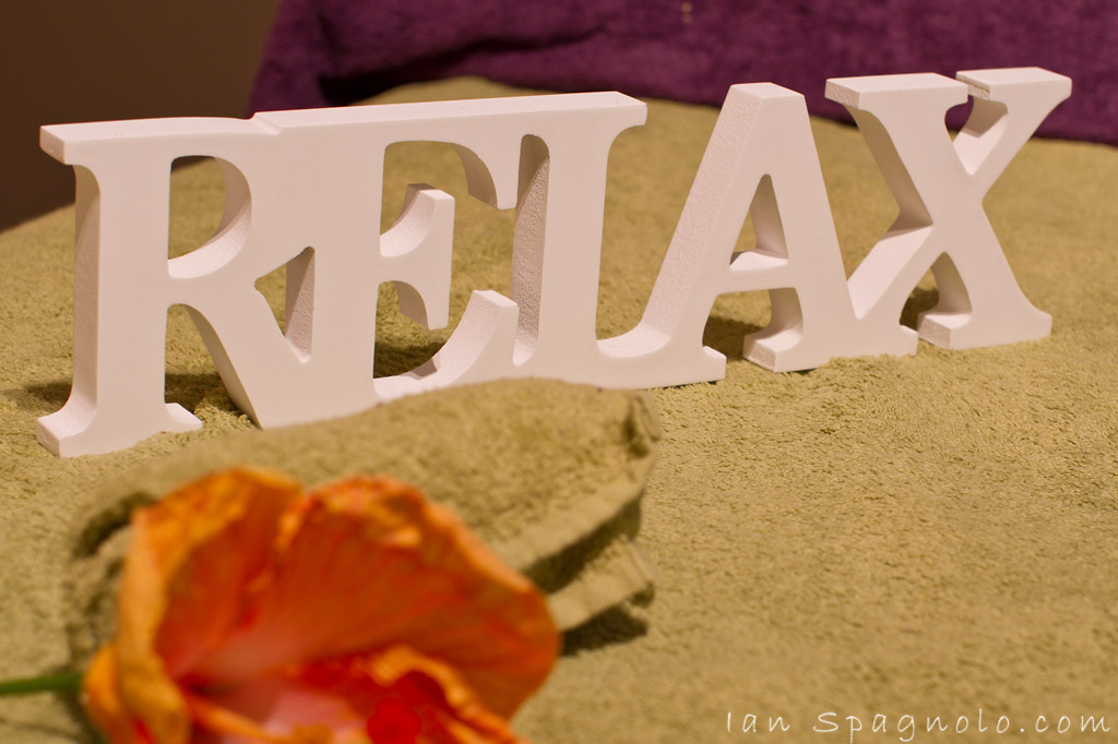 Meabella Relax