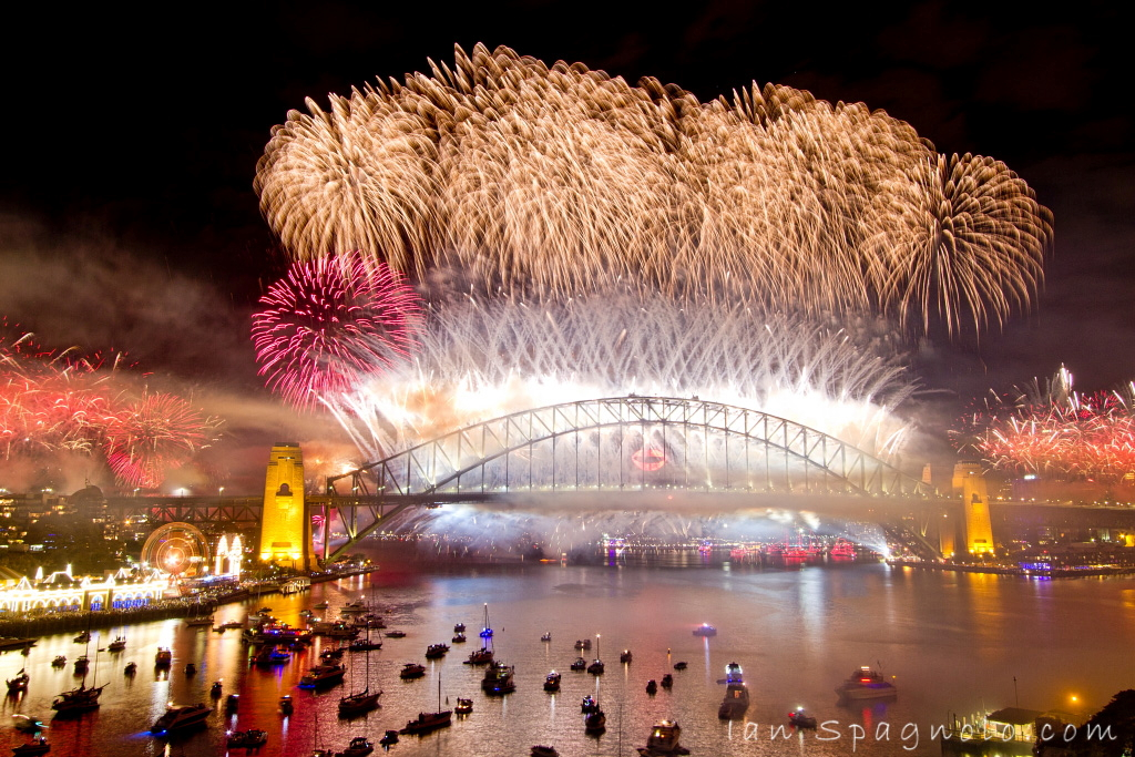 Sydney New Years 2013 21