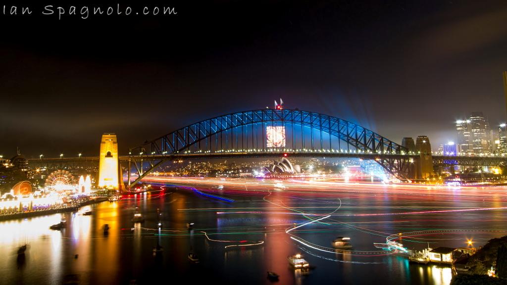 Sydney New Years 2013 22
