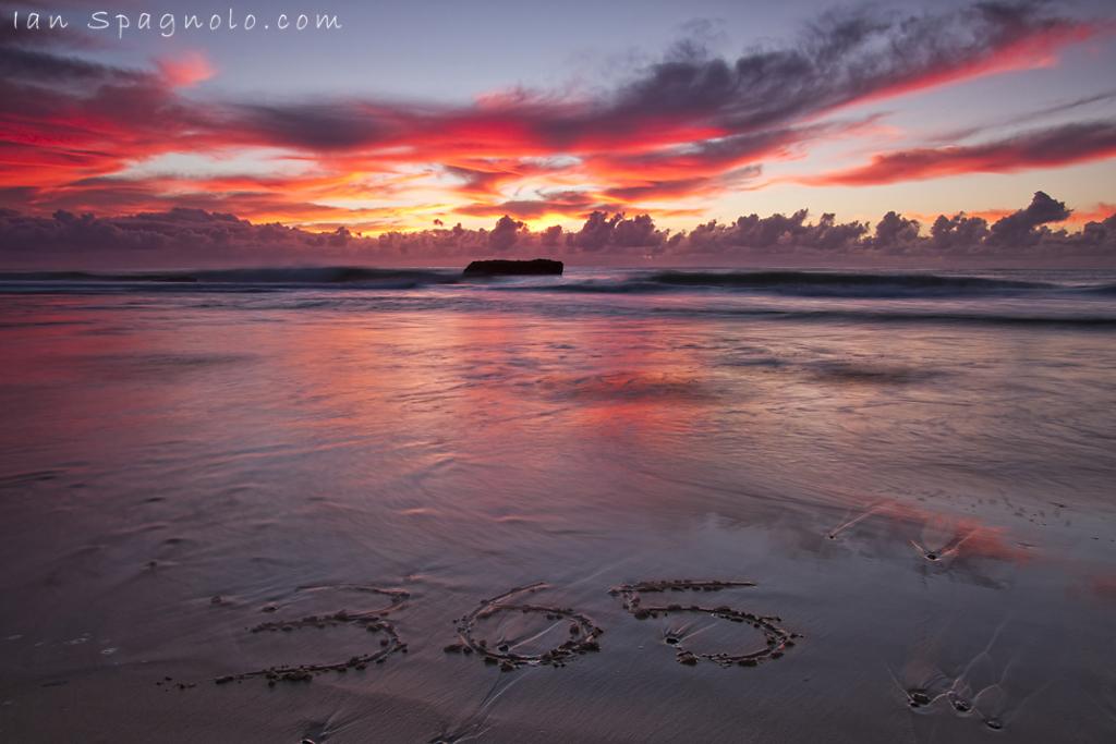 365 Sunrise